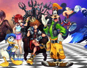 Kingdom Hearts III Is Nearly Here So It's Time To Play The Other Nine Games Again