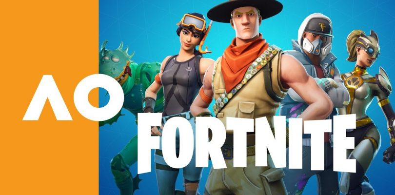 The Fortnite Summer Smash Is Getting A bunch Of Famous Casters On Board