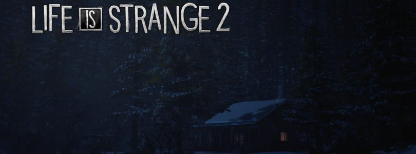 Life is Strange 2 Episode 2: Rules Review