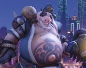The Overwatch Lunar New Year Event Is Back Celebrating The Year Of The Pig