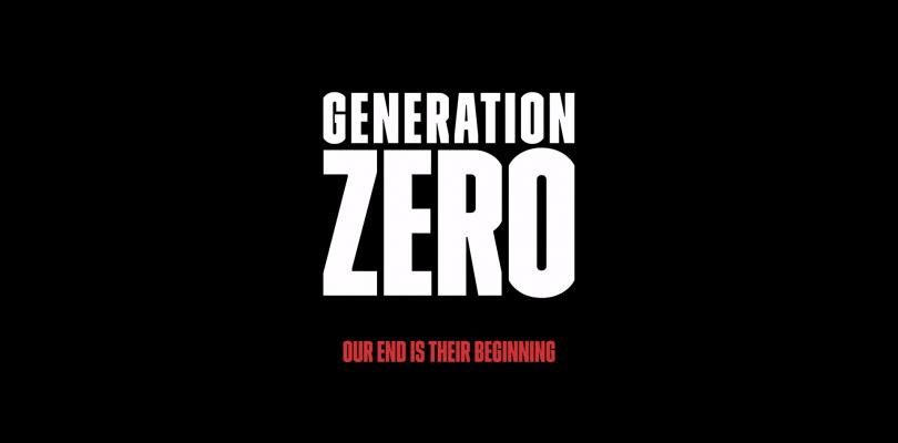 Generation Zero Release Date Revealed