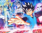 New Dragon Ball Game Gets Release Date For The West