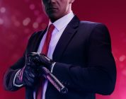 Get Artistic With The Latest Elusive Target For Hitman 2