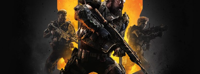 Don't Have The Black Ops 4 Season Pass? The Latest Update Will Make Sure Everyone Else Knows You Don't Have It