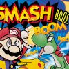 Super Smash Bros 20th Anniversary Retrospective