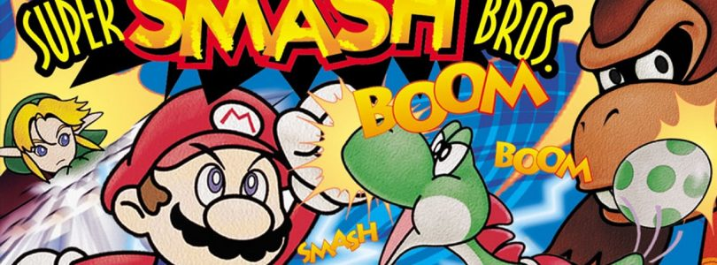 Newly-Translated 1999 Masahiro Sakurai Interview Reveals 'Super Smash Bros.' Development Tidbits