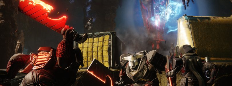Bungie Splits With Activision and is Keeping Destiny