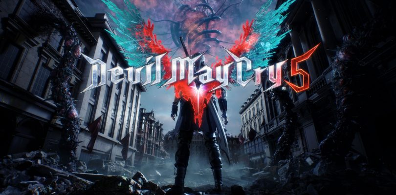 A New Devil May Cry 5 Demo Is Coming Early February