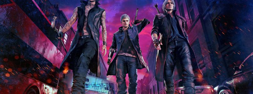 Devil May Cry 5 Will Be The Longest Entry In The Series To Date