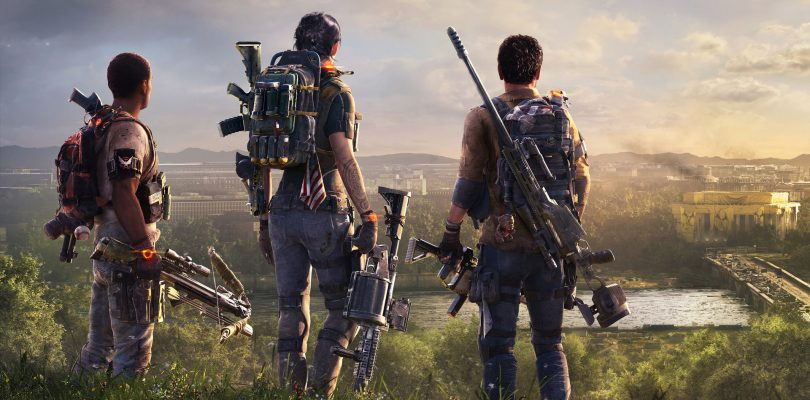 Ubisoft To Ditch Steam For The Division 2, Launching On The Epic Store Instead