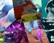 Five PSVR Games To Watch Out For In 2019