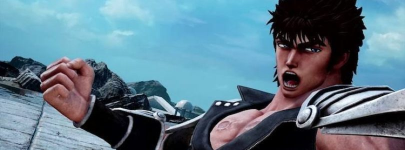 Jump Force Open Beta Dates Announced, Kenshiro Trailer Released