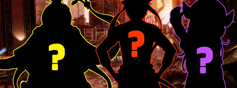 Five Characters That We Want To See In Jump Force