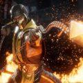 Feast Those Bloodthirsty Eyes On The Mortal Kombat 11 Reveal