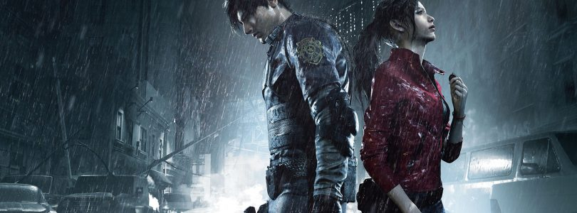 Capcom Added A Microtransaction To Unlock Every Item In Resident Evil 2