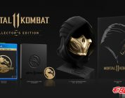 Mortal Kombat 11 Has A $500 Kollectors Edition That I Can't Afford