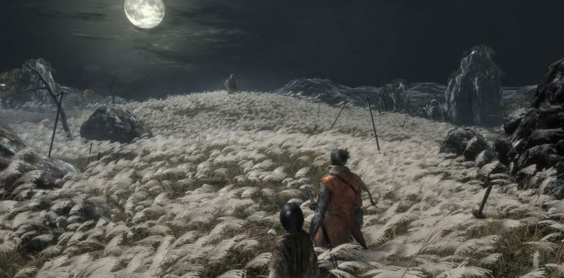 FromSoftware Are Changing Their Approach To Storytelling With Sekiro: Shadows Die Twice