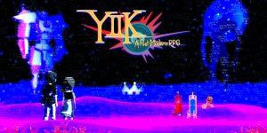 YIIK: A Postmodern RPG Review
