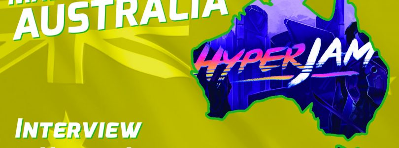 Made In Australia: We Talk Hyper Jam With Bit Dragon
