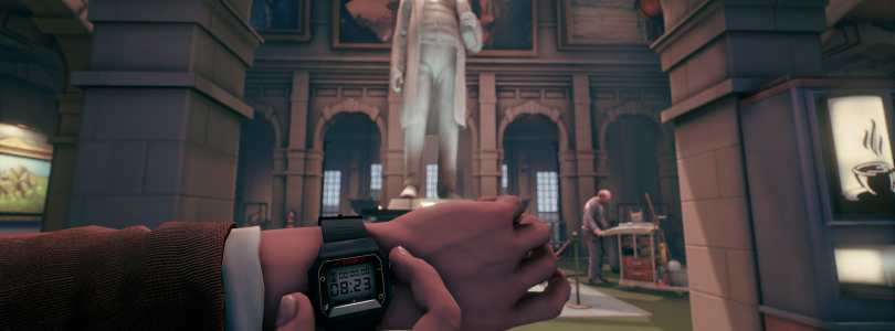 The Occupation Looks Awesome In Latest Gameplay Trailer