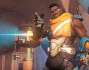 Overwatch's Latest Hero Is Out Now On The PTR