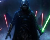 We'll Get Our First Glimpse Of Star Wars Jedi: Fallen Order In April