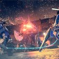 Astral Chain Is A New Switch Exclusive From PlatinumGames