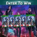 Win 1 of 5 Copies of Devil May Cry 5