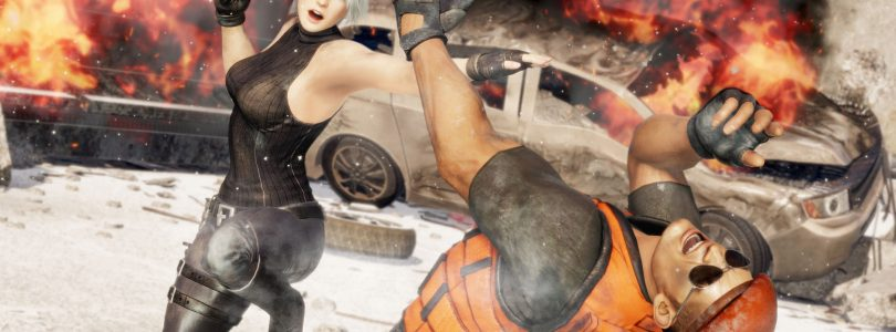 Dead or Alive 6 Preview – Flashy Combos & Ti(gh)t Clothing