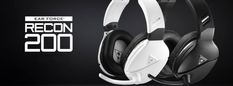 Turtle Beach Recon 200 Review – Good Audio At An Affordable Price