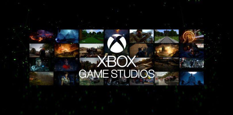 Microsoft Studios Renamed To Xbox Game Studios