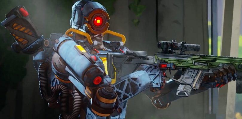 Apex Legends Snags Over 2.5 Million Unique Players In Less Than 24 Hours