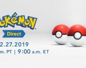 There's A Pokémon-Themed Nintendo Direct Very Soon