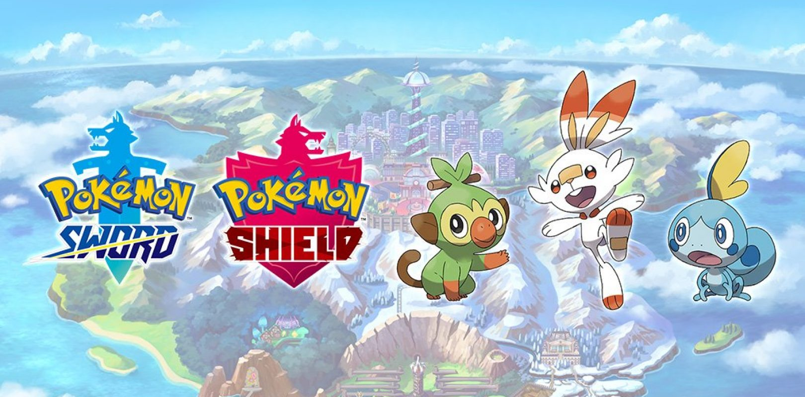 A Nintendo Direct Dedicated To Pokémon Sword And Shield Is
