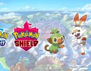 Pokémon Sword and Shield Versions Announced