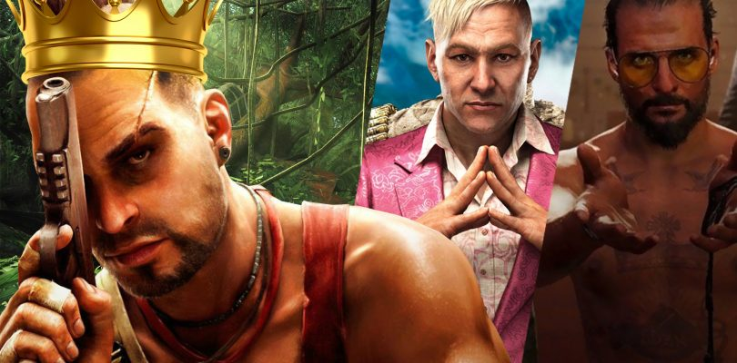 Will New Dawn Be The Cure For Far Cry Fatigue?
