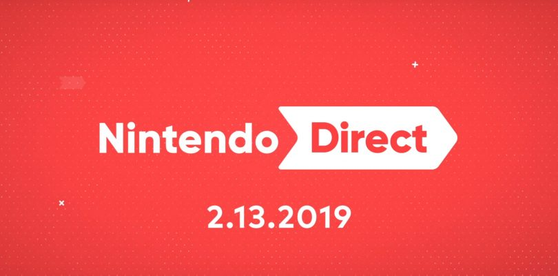 All Of The New Game And Release Date Announcements From Today's Nintendo Direct