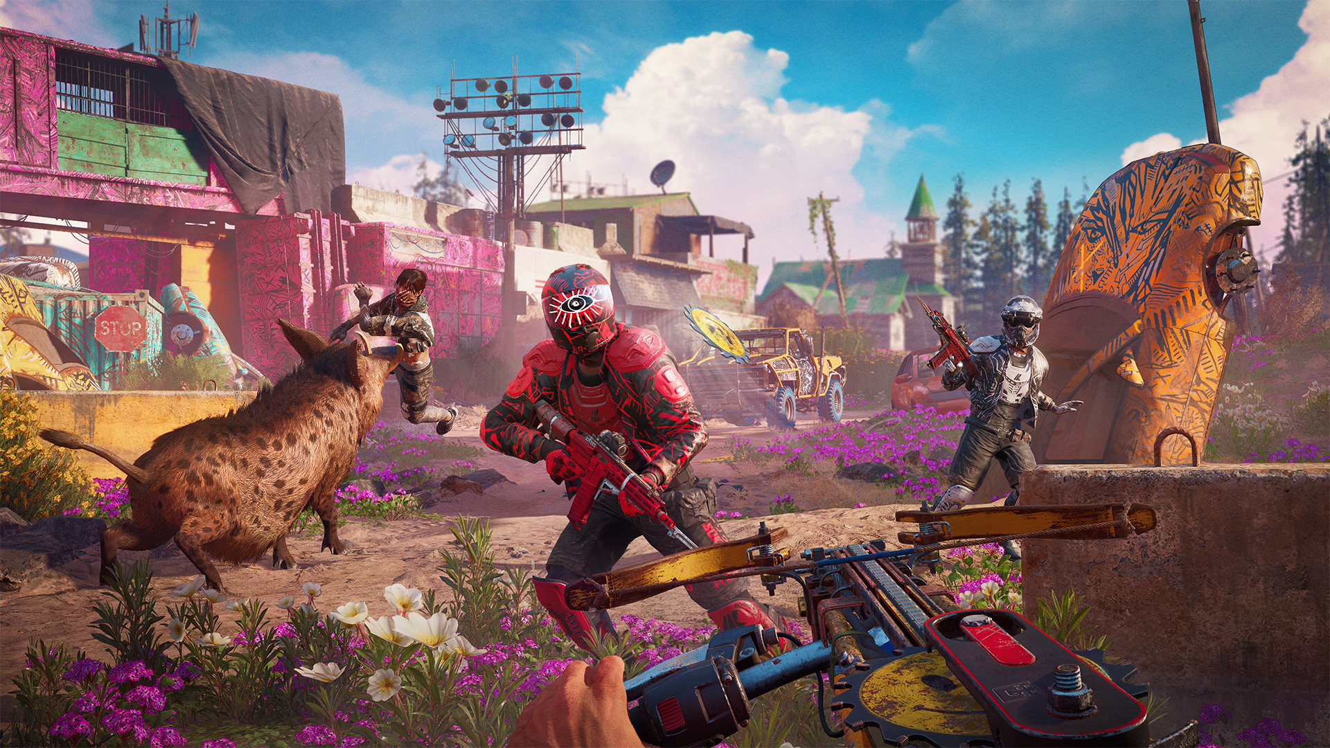 Will New Dawn Be The Cure For Far Cry Fatigue