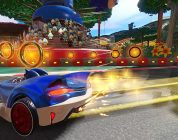 Team Sonic Racing Probably Won't Be As Good As Its Music