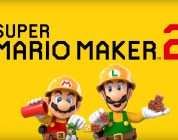 Super Mario Maker 2 Is Receiving A Surprise Update