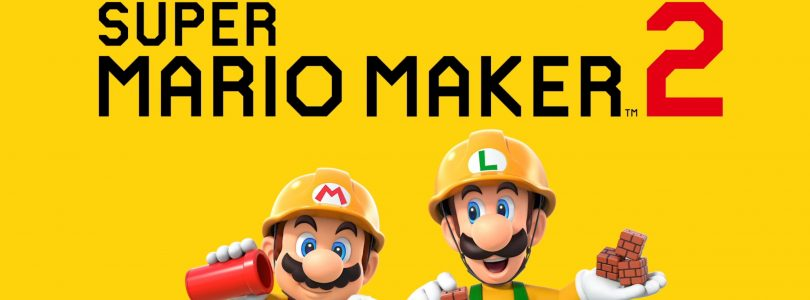 Super Mario Maker 2 Announced For Nintendo Switch