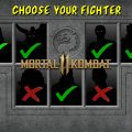Five Kharacters We Want To See In Mortal Kombat 11