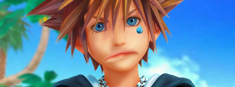 I'm Not Mad At Kingdom Hearts 3, I'm Just Disappointed