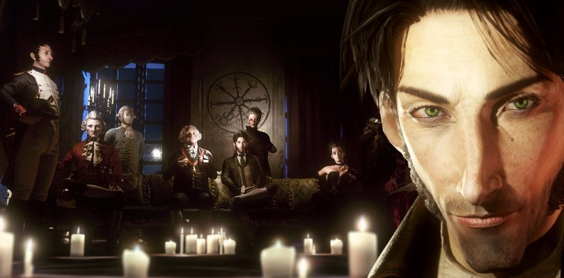 Choose Your Own Adventure This Lockdown – The Council Is A Hot Price On The PSN Store Right Now