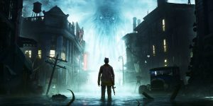 The Sinking City Review
