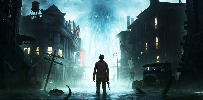 The Sinking City Possibly Delayed; Now Scheduled For May?