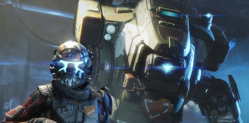 Titanfall Is Getting A F2P Battle Royale Spinoff Very Soon