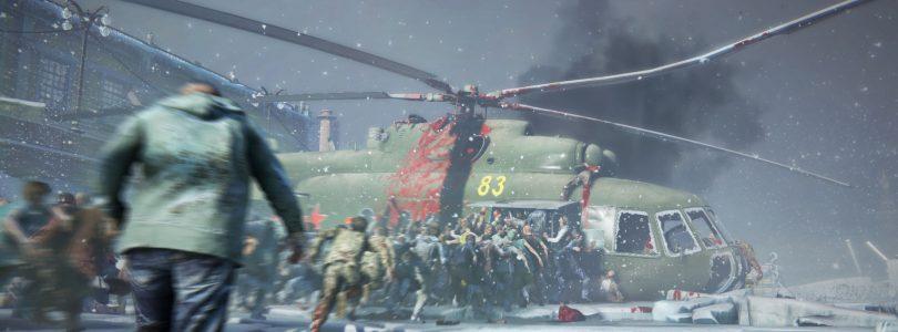 Zombie Shooter World War Z Releasing In April