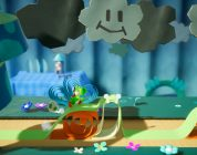 Yoshi's Crafted World Demo Out Now