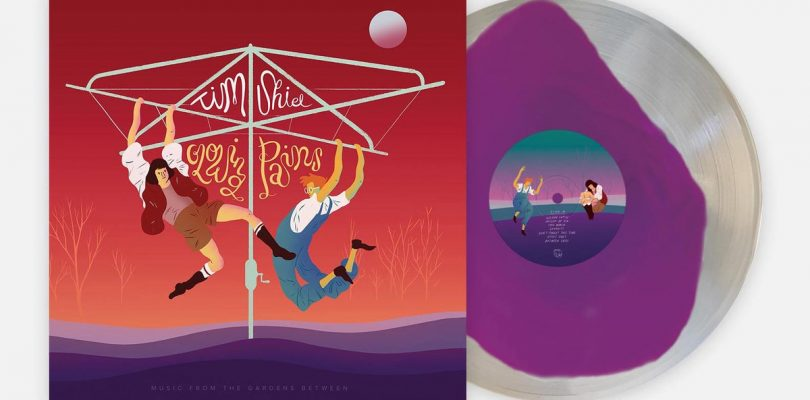 You Can Now Grab The Gardens Between's Fantastic OST On Vinyl